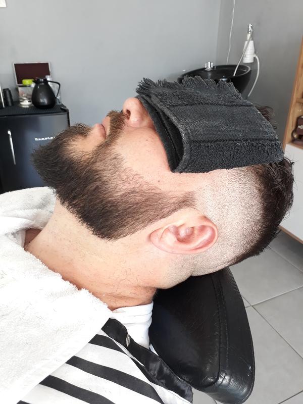 Barba outros barbeiro(a) cabeleireiro(a)