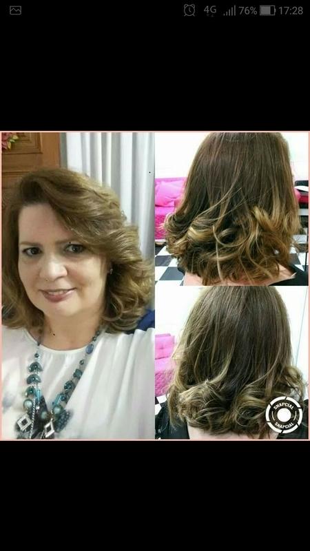 #amooquefaço cabelo cabeleireiro(a)