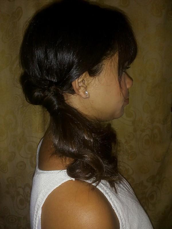Penteado 💛 cabelo maquiador(a) designer de sobrancelhas cabeleireiro(a) escovista depilador(a)