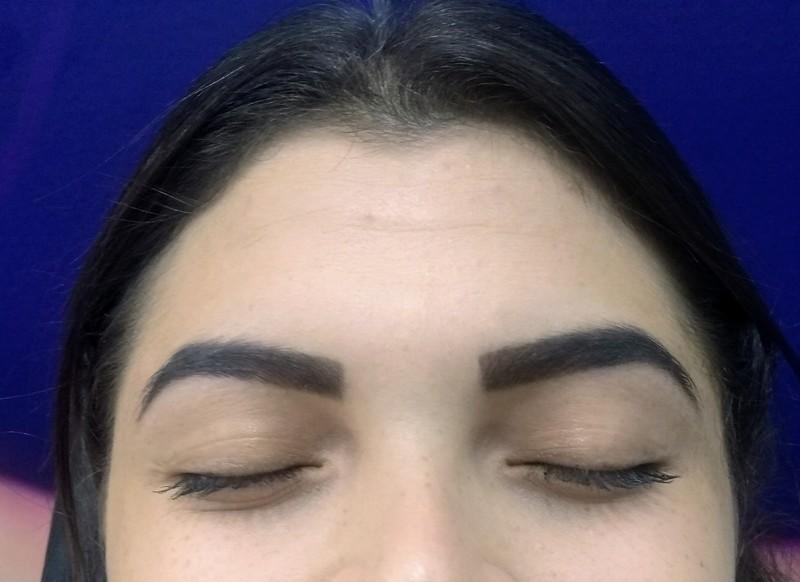 outros designer de sobrancelhas depilador(a) micropigmentador(a) estudante (esteticista)