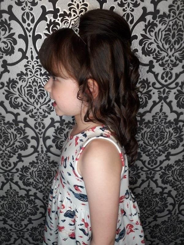 daminha cabelo cabeleireiro(a)