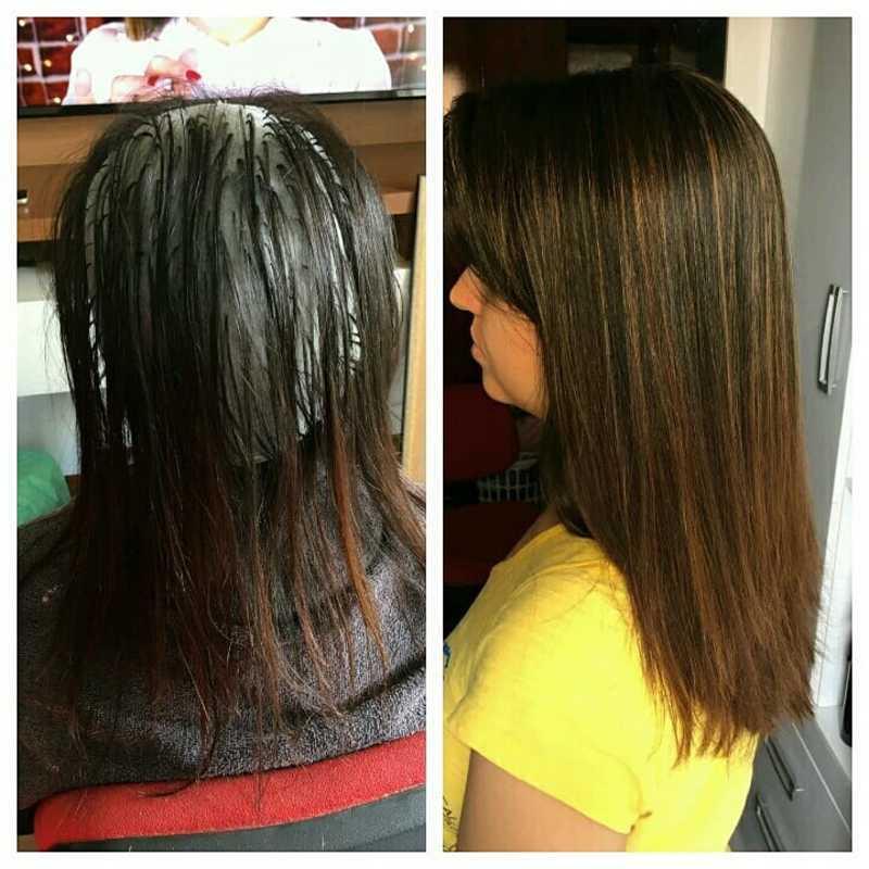 Reflexos  cabelo cabeleireiro(a) auxiliar cabeleireiro(a)
