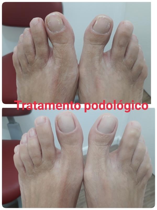 podólogo(a)