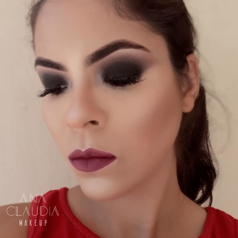 Smokey eye