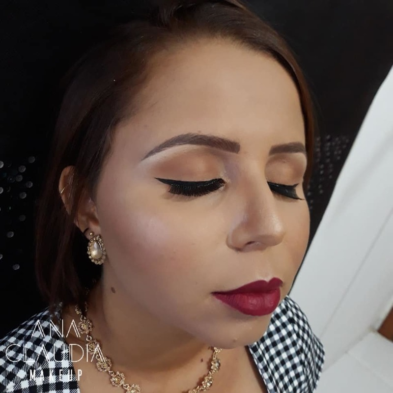 Classic Makeup