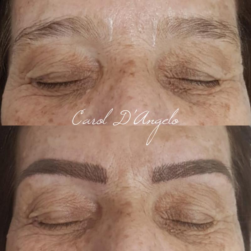 estética maquiador(a) designer de sobrancelhas micropigmentador(a)