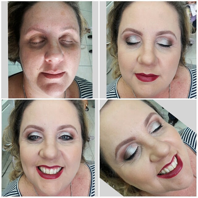 maquiagem maquiador(a) designer de sobrancelhas micropigmentador(a)