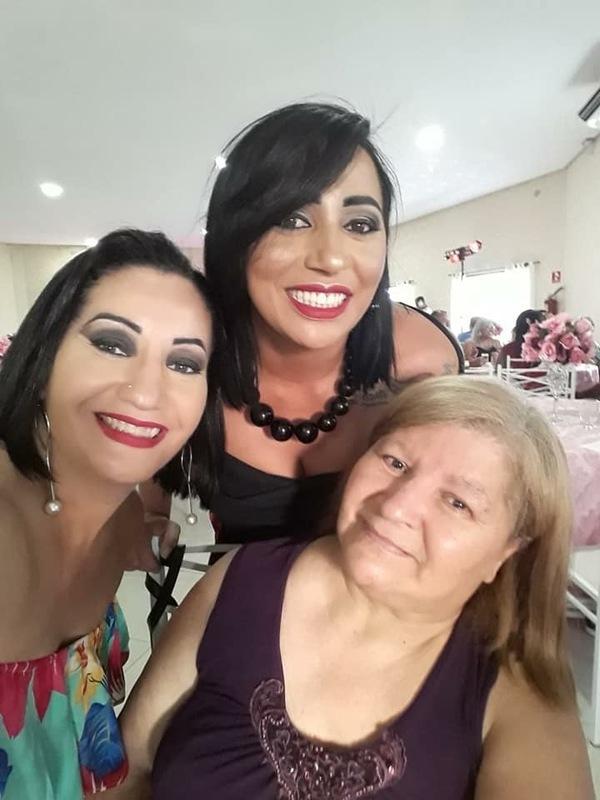 Minhas amigas e clientes ...  makeup by Michelli  maquiagem auxiliar cabeleireiro(a) cabeleireiro(a)