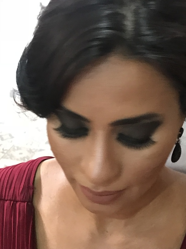 Makeup by Michelli  maquiagem auxiliar cabeleireiro(a) cabeleireiro(a)