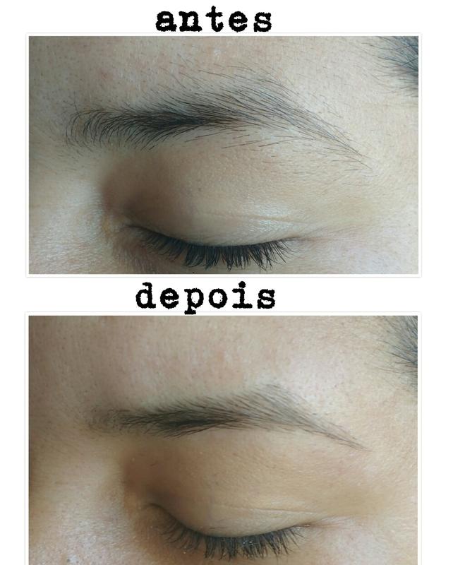 Minhas clientes gostam das sobrancelhas assim... estética designer de sobrancelhas maquiador(a)