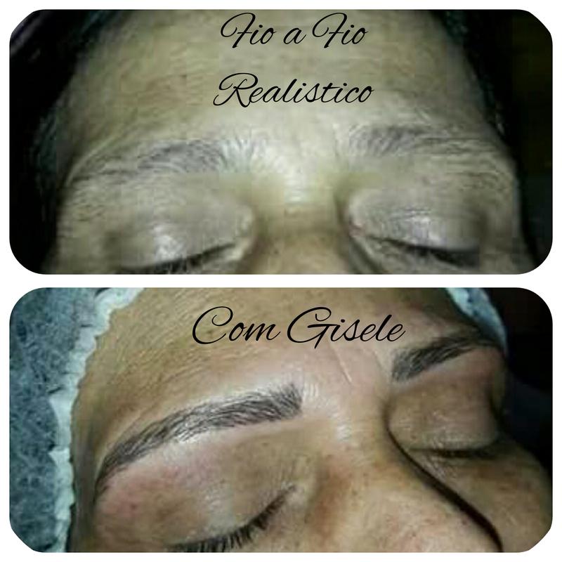fio a fio completa  cabeleireiro(a) designer de sobrancelhas micropigmentador(a)