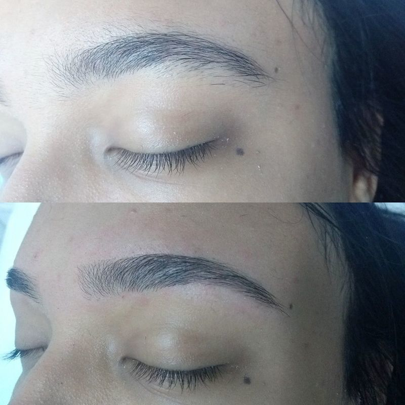 estética esteticista estudante maquiador(a) massoterapeuta
