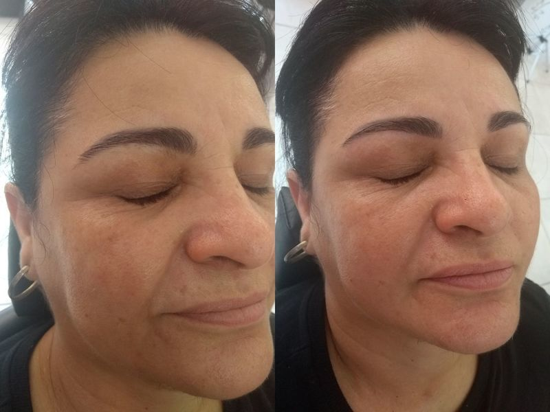 esteticista estudante maquiador(a) massoterapeuta