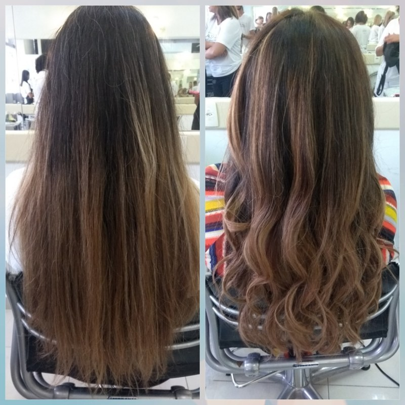 cabelo maquiador(a) auxiliar cabeleireiro(a) cabeleireiro(a)