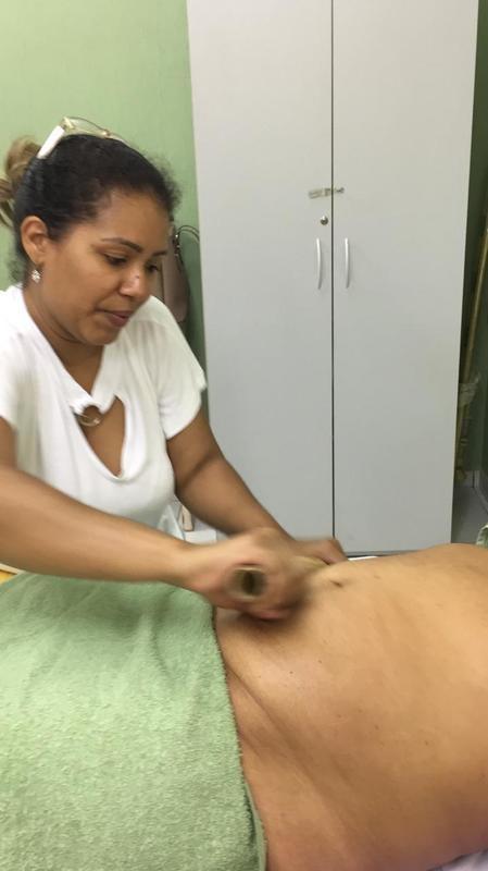 Bambú Terapia estética massoterapeuta designer de sobrancelhas cabeleireiro(a) depilador(a) esteticista outros