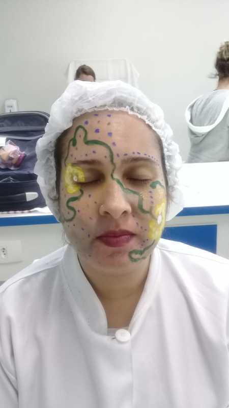 Maquiagem Artística. maquiagem esteticista