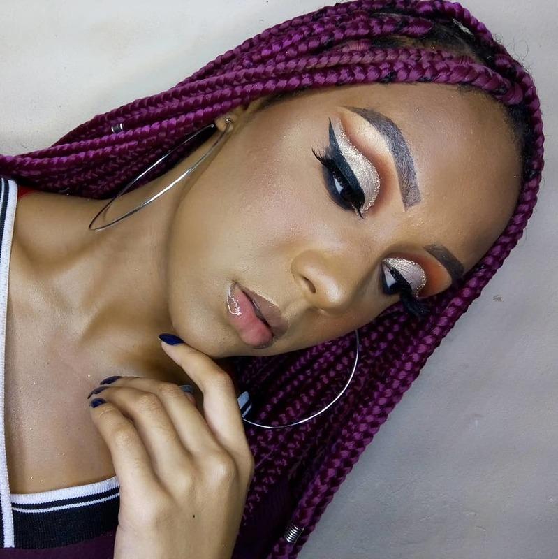Outra desse tiro de maquiagem 😍😍😍😍 Meu Instagram: @henrique_makeup  #make #maquiagem #makeup #maquiador #maquiadorprofissional #maquiagemprofissional #beauty #saopaulo  maquiagem maquiador(a)