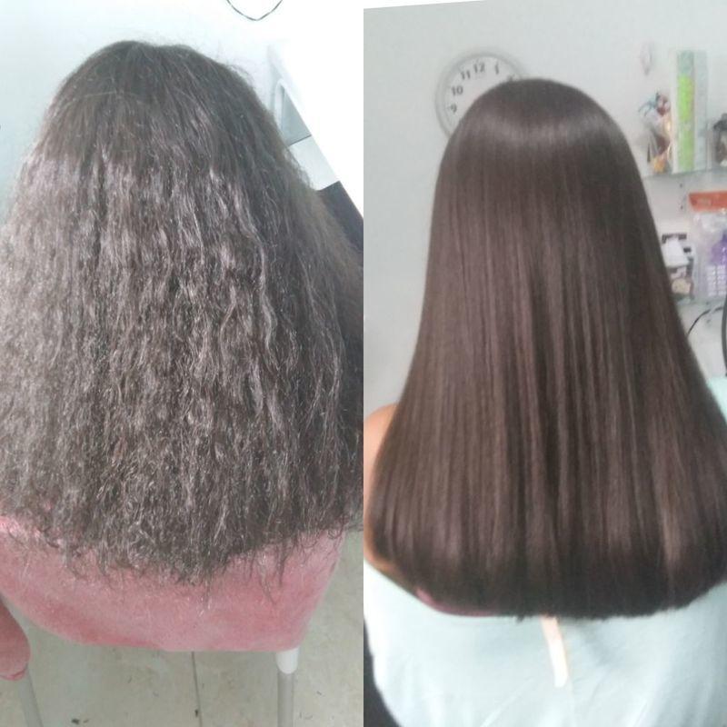 Corte (escova progressiva cabelo cabeleireiro(a) maquiador(a) depilador(a) auxiliar cabeleireiro(a) designer de sobrancelhas escovista assistente maquiador(a)