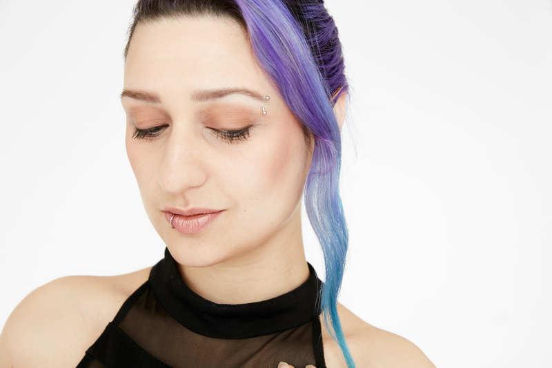 Maquiagem natural para o dia. #maquiagem #makeup #belezanatural #belezafeminina #cores #autoconfiança  maquiagem maquiador(a)