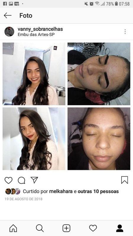 estética cabeleireiro(a)