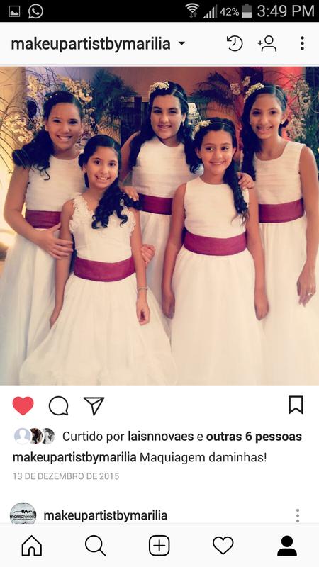 #daminhas #noivas  #casamento maquiagem maquiador(a)