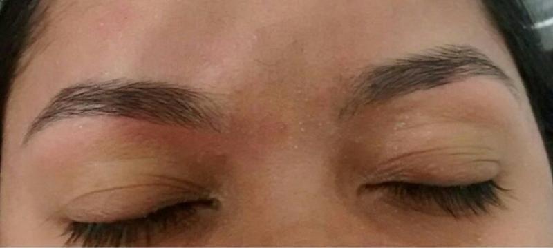 #sobrancelha#designerdesobrancelha#henna#sobrancelhadefinida outros cabeleireiro(a) designer de sobrancelhas