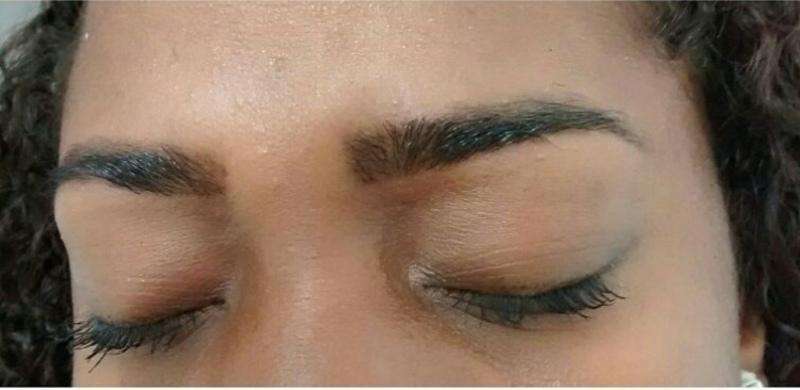 #sobrancelha #designerdesobrancelha#sobrancelhadefinida#henna outros cabeleireiro(a) designer de sobrancelhas