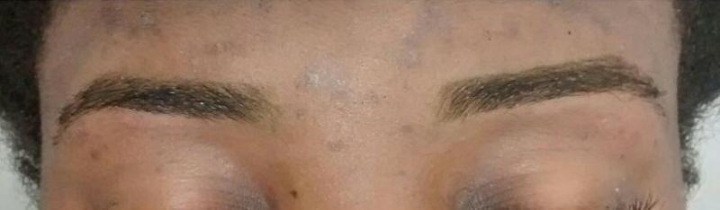 outros cabeleireiro(a) designer de sobrancelhas