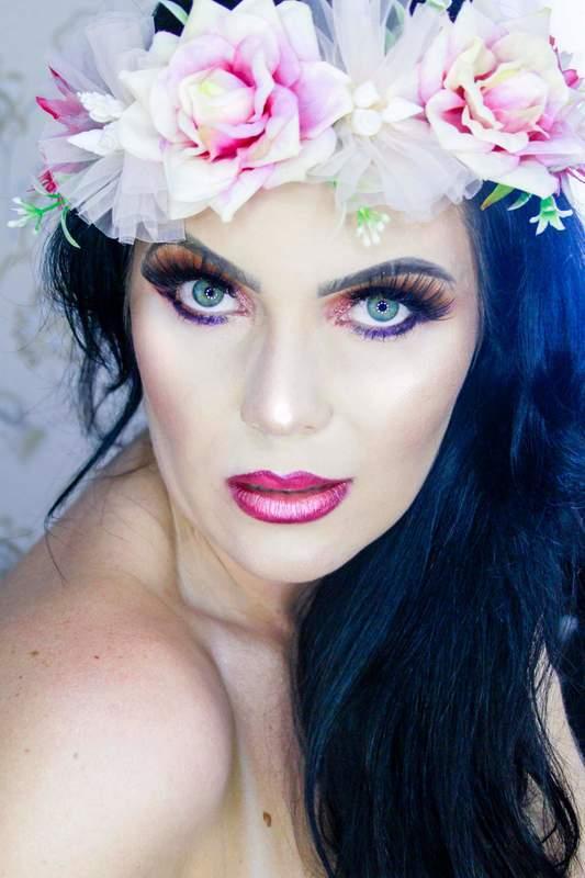 Make inspiração fadas,  PRODUÇÃO carnaval Por Francine Cruz  maquiagem maquiador(a) designer de sobrancelhas cabeleireiro(a) cabeleireiro(a)