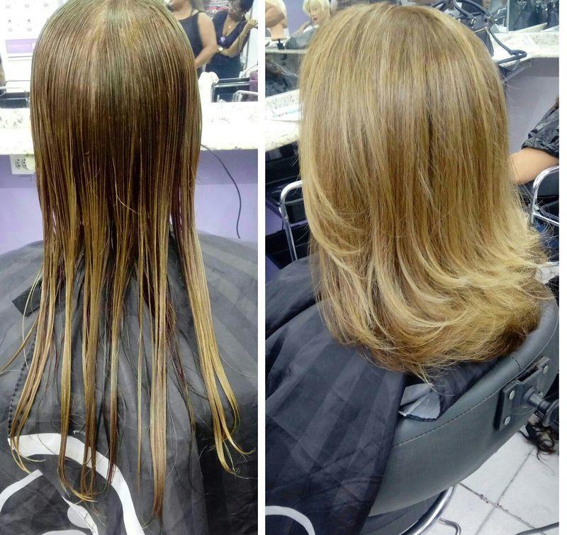 depilador(a) auxiliar cabeleireiro(a)
