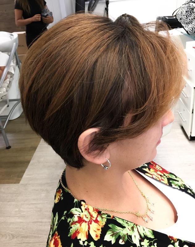 cabelo técnico(a) capilar cabeleireiro(a)