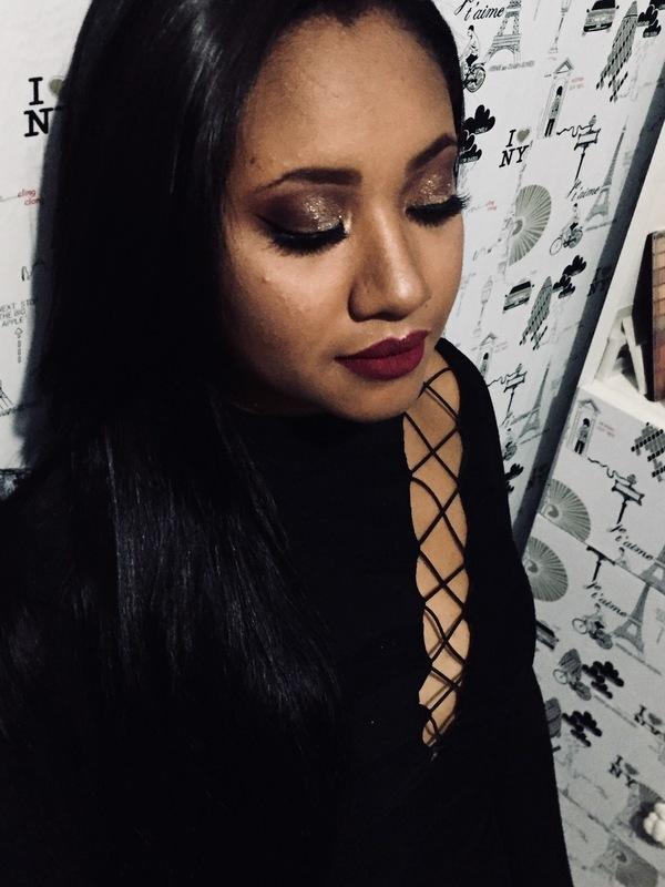 #make ✨ maquiagem designer de sobrancelhas
