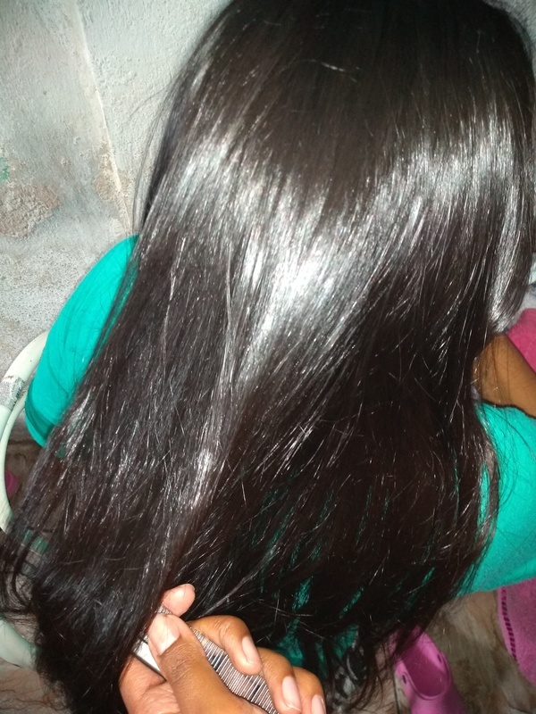 Progressiva sem formol cabelo auxiliar cabeleireiro(a) designer de sobrancelhas cabeleireiro(a)