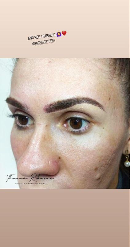 estética designer de sobrancelhas maquiador(a) recepcionista vendedor(a) micropigmentador(a)