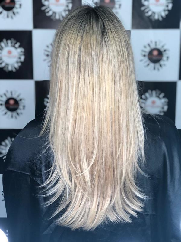 cabelo cabeleireiro(a) barbeiro(a) stylist / visagista