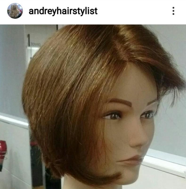 Moderno! cabelo cabeleireiro(a) barbeiro(a) maquiador(a) designer de sobrancelhas depilador(a)