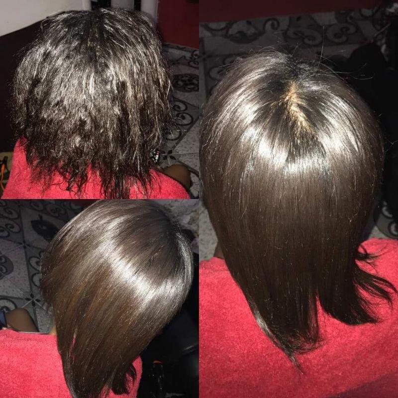 estudante (cabeleireiro) auxiliar cabeleireiro(a) designer de sobrancelhas