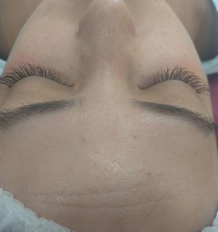 Alongamento de cilios outros cabeleireiro(a) designer de sobrancelhas maquiador(a)