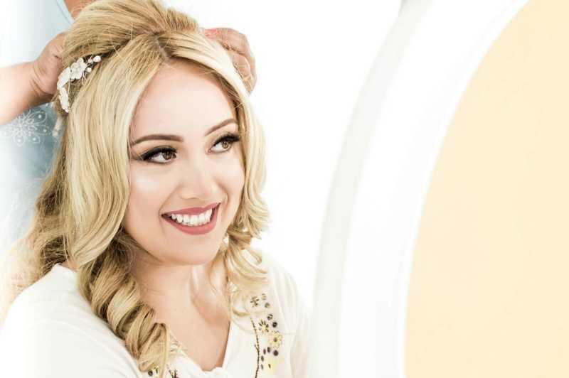 Make noiva Foto @renataramosfotografia maquiagem maquiador(a) designer de sobrancelhas
