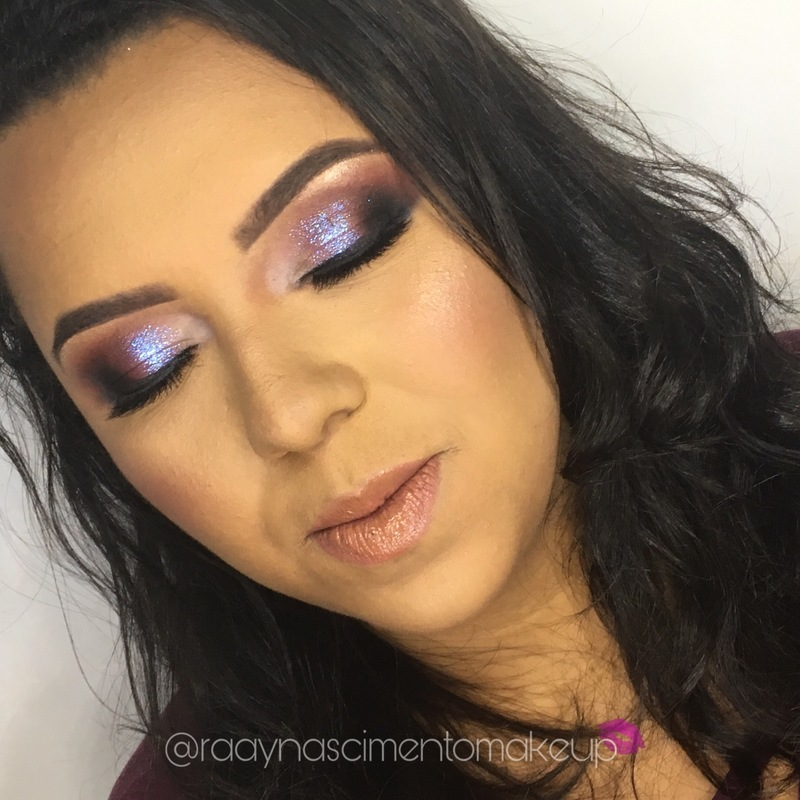 Um amor por esse pigmento ❤️ maquiagem maquiador(a) designer de sobrancelhas