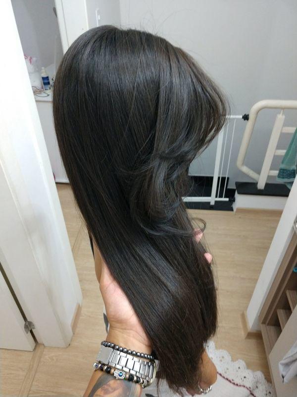 cabeleireiro(a) auxiliar cabeleireiro(a) designer de sobrancelhas