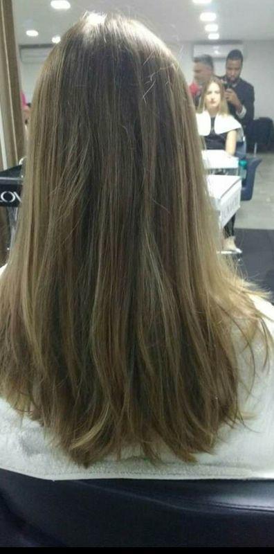 Antes auxiliar cabeleireiro(a) barbeiro(a)
