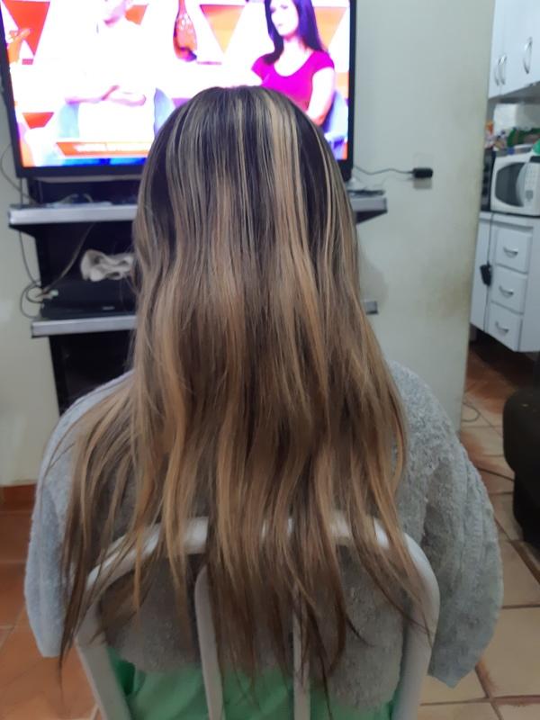 Antes cabelo cabeleireiro(a) cabeleireiro(a)