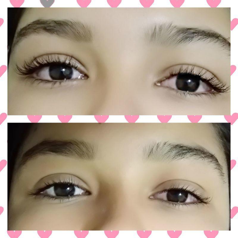 Alongamento de cílios micropigmentador(a) dermopigmentador(a) designer de sobrancelhas assistente esteticista