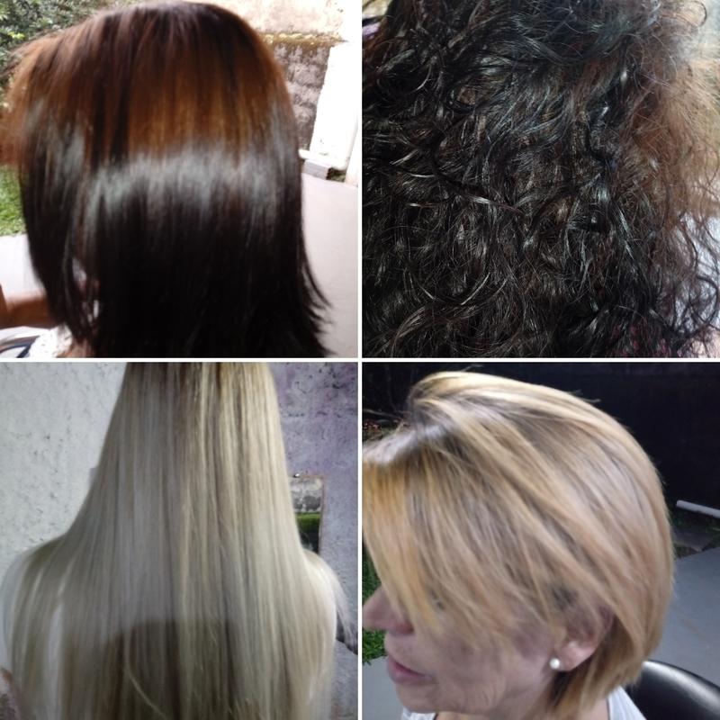 cabelo manicure e pedicure cabeleireiro(a) designer de sobrancelhas
