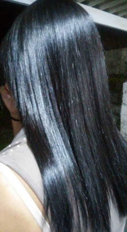 Progressiva. cabelo manicure e pedicure cabeleireiro(a) designer de sobrancelhas