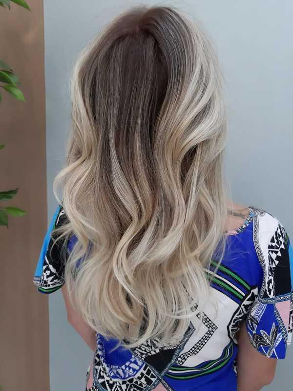 #loiro #blond #corte cabelo cabeleireiro(a)