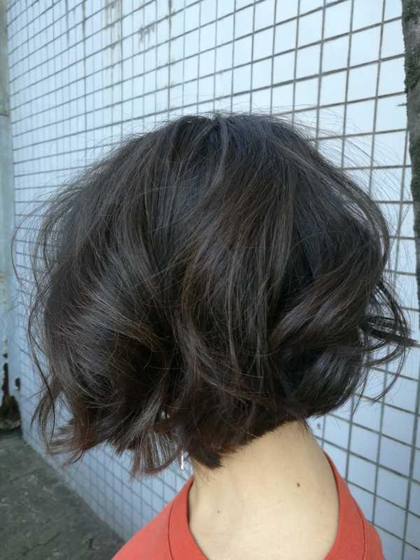 #corte #ondas #babyliss #bob #chanel cabelo cabeleireiro(a)