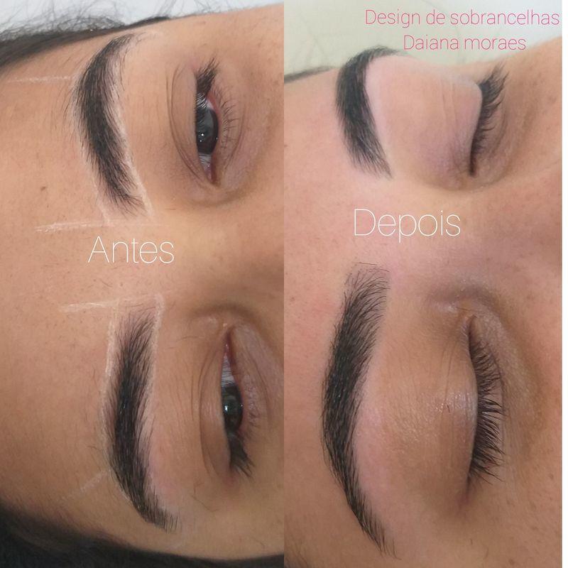Design de sobrancelhas outros micropigmentador(a) designer de sobrancelhas dermopigmentador(a) depilador(a) assistente maquiador(a) consultor(a) vendedor(a) outros
