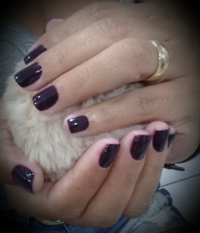 #unhasbemfeitas#nailstratamento manicure e pedicure designer de sobrancelhas